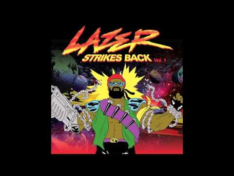 Hot Chip - Look At Where We Are (Major Lazer Extended Remix)
