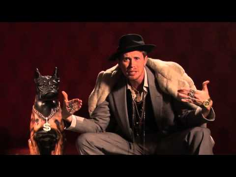 Miss U - Anthony Moore As Mr. Pimpa AXE MUSIC STAR COMMERCIAL
