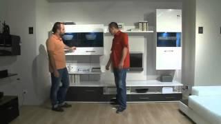 видео Модульная кухня Викинг – купить недорого в интернет-магазине в Москве