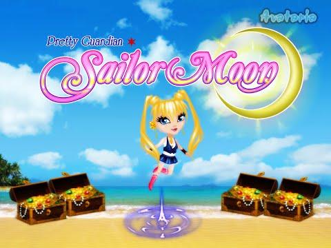 °°-AVATARIA , Sailor Moon Acto 1  °°-