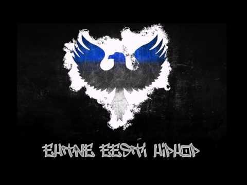 Segane Treener feat. Sticka - Euro