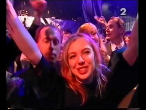 HIT** - STACHURSKY - live 2001-2002.