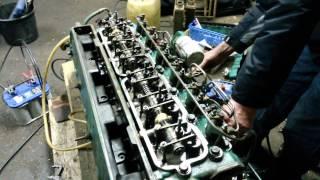 Indenor boat engine