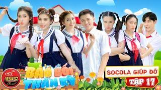 SOCOLA Giúp Đỡ | Tập 17 | BẢO BỐI THẦN KỲ | Phim Hài Mới Nhất Ghiền Mì Gõ 2020