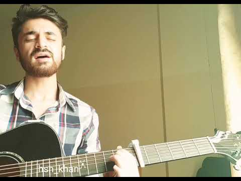 Zara Zara Behekta Hai Acoustic Cover with Chords | Hassan Khan