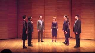 musica intima: A Boy and a Girl (Eric Whitacre)