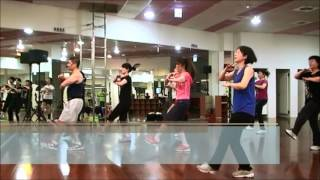 Ho Jayegi Balle Balle / ZUMBA WITH HOWARD