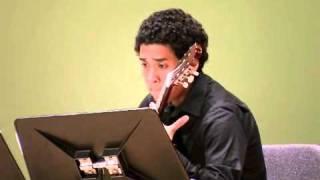 Crumb, Mundus Canis, CSULB New Music Ens.m4v