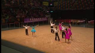 Publication Date: 2018-08-10 | Video Title: 第54屆學校舞蹈節-拉丁舞(寶血小學)