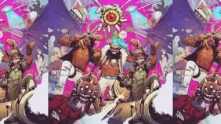 flatbush zombies your favourite rap song (without end dialogue)