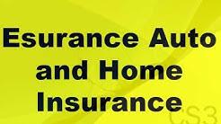 Esurance Auto and Home Insurance 2017