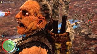 Shadow of Mordor Ep. 43: No Commentary over Cutscenes