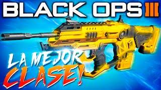 Black Ops 3: LA MEJOR CLASE! #1 -