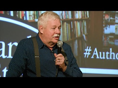 Armistead Maupin Reads From