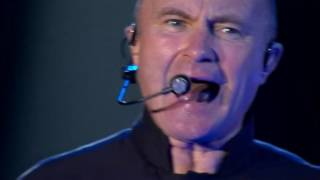 Phil Collins - Live  In The Air Tonight (Dolby Sound AC-3/5.1)