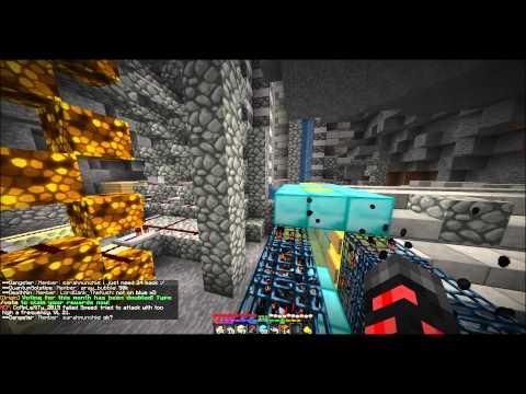 Mass Tunnel Cannon Fail (420 BlazinArcher)