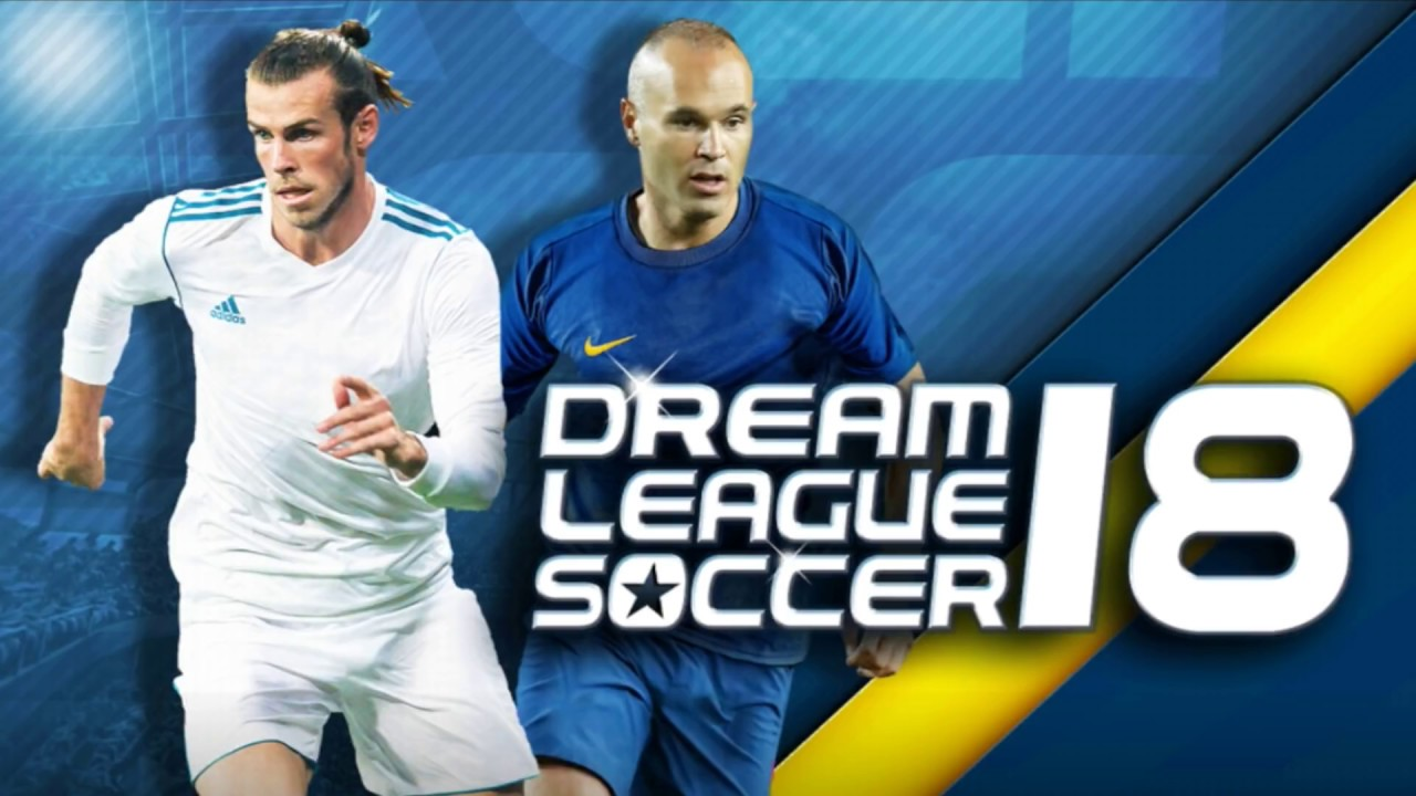 Hack Dream League Soccer 2018 100% With ZArchiver