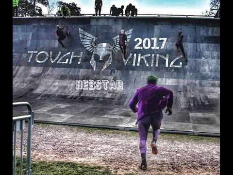 tough viking hinder