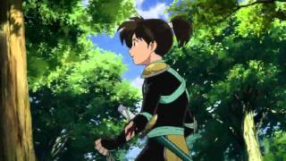 Viz Media: Inuyasha The Final Act Episode 1 English Subs HD