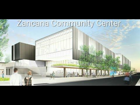 Project ya Umoja wa Wazanzibari inayotarajiwa kujengwa Toronto Canada