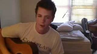 """"""" Couldn't Get High""""- Slightly Stoopid Acoustic Cover"""