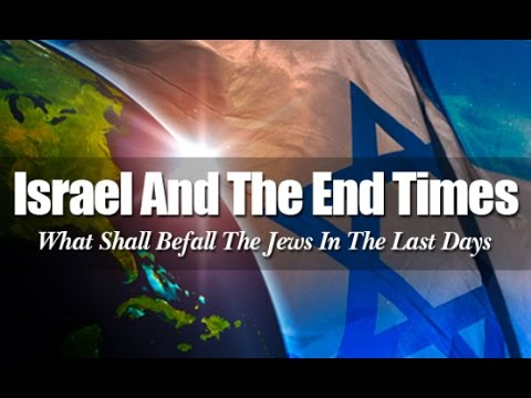 World Events leading to Armageddon Islam & Israel Bible Prophecy Scholar Dave Hunt