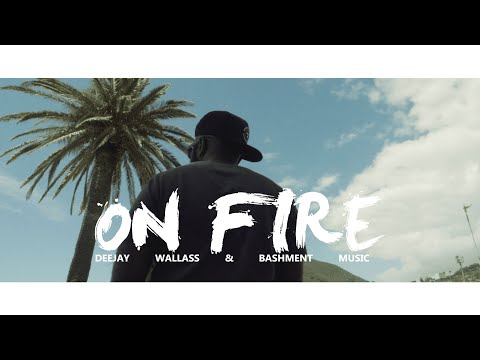 NC DREAD - ON FIRE (OFFICIAL VIDEO)