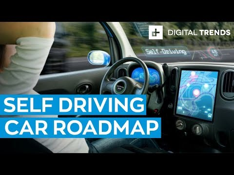 Explained: Self-Driving Cars Changing Your Commute & City