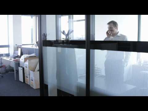 Skandia Office Move 2011