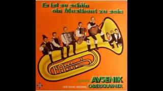Slavko Avsenik - Es ist so schön ein Musikant zu sein (1974)