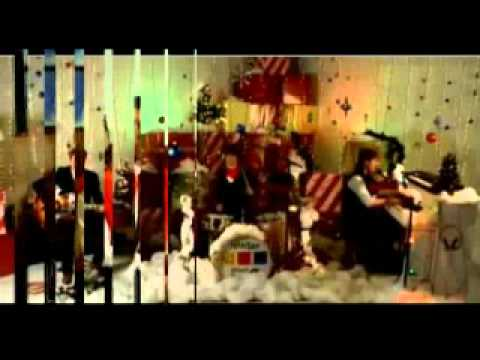 Christmas (Baby Please Come Home) - Hanson - YouTube