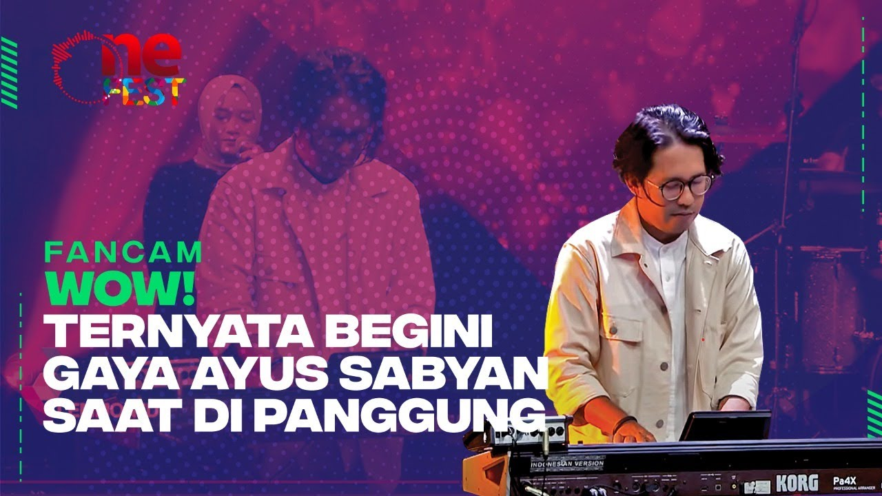 [Vertical Video] Jemari Lihai Ayus saat Mainkan Sapu Jagat | playOne