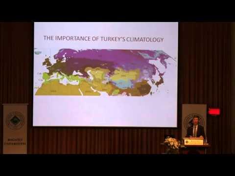 Professor Jeffrey Sachs Keynote Speech - 2