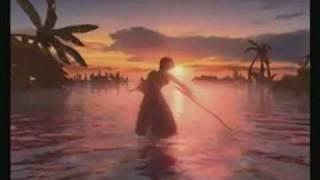 Final Fantasy X - Điều đó không thật đẹp sao