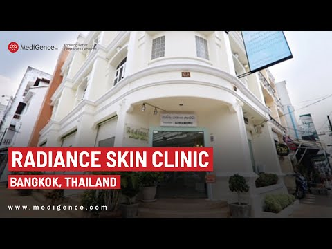 Radiance Skin Clinic Bangkok, Thailand