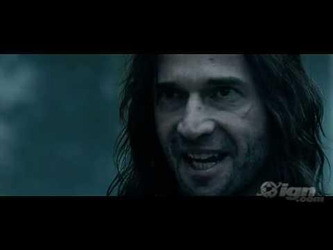 Trailer do filme Solomon Kane - O Caçador de Demônios