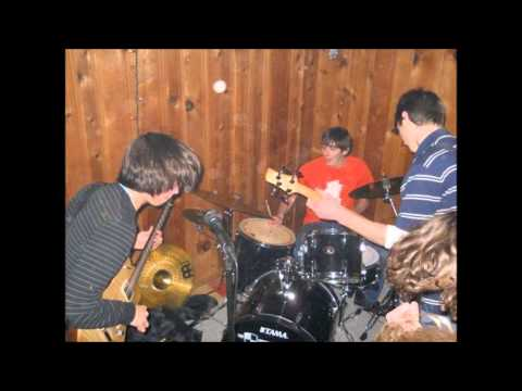 The Skin Cells - Tie Me Down