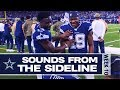 Cowboys Mic'd Up vs. Vikings 'I Snitched on Myself' | Sounds from the Sideline