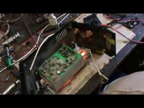 ремонт сварочного инвертора