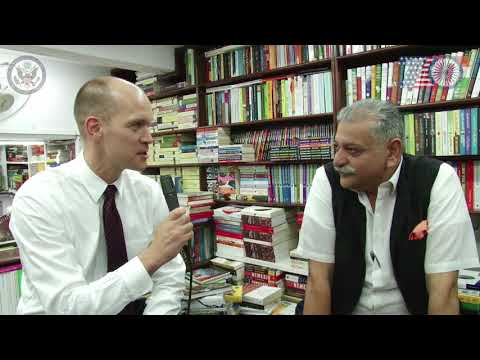 Suggestions for Ambassador Juster from people in New Delhi