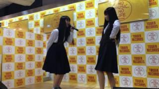 ろすとぷらねっと 963 @新宿タワーレコード 2017/04/09.