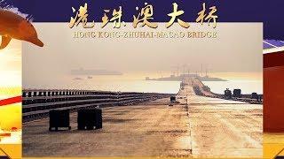 《港珠澳大桥》 20170630 上集 | CCTV