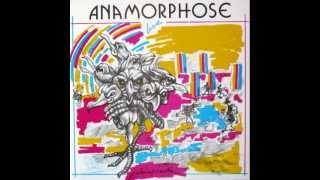 Anamorphose / Palimpseste