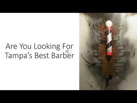 Tampa Barber