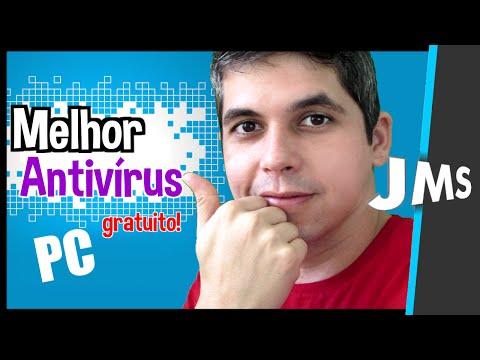 Qual o melhor Antivirus Gratuito para PC [ Análise ]