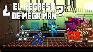 Mighty No. 9: ¿El Regreso de Mega Man? - Pepe el Mago