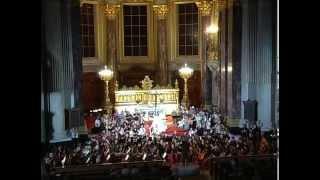 Verdi-Requiem (Berlin, 2011) Cond. R.Bader