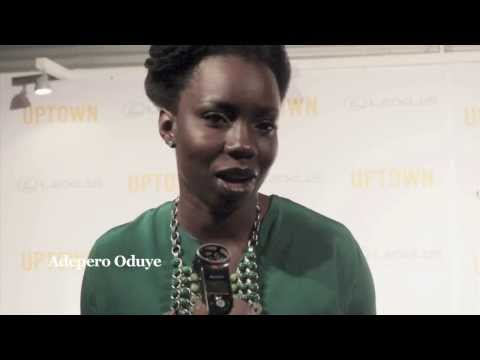 Adepero Oduye  by We Connected Productions, LLC