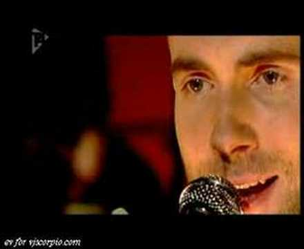 Maroon 5 - Wake Up Call (live)