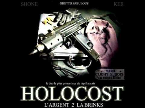 Youtube: Holocost – toujours dehors (Shone & KER)
